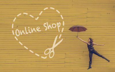 NEU: Michideenreich Online-Shop